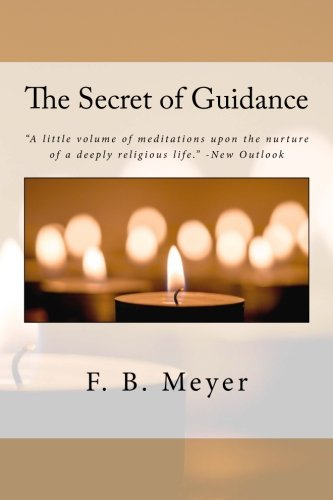 Download The Secret of Guidance PDF