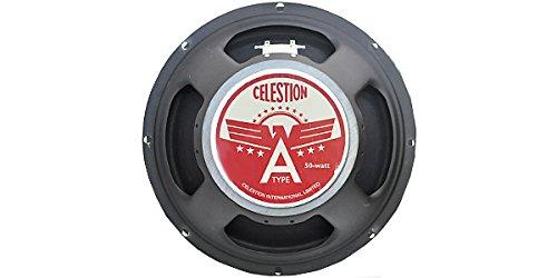 【国内正規品】 CELESTION セレッション ギターアンプ用スピーカーユニット A-Type/16 B07262CZLK