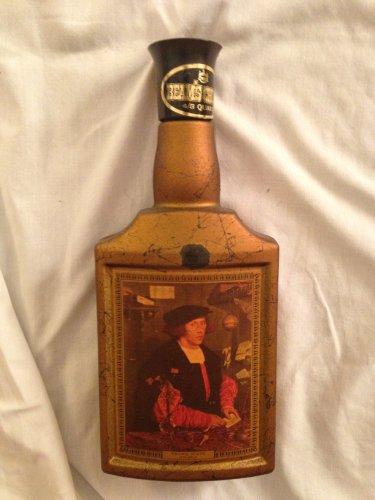 Jim Beam Whiskey Decanter Beam's Choice