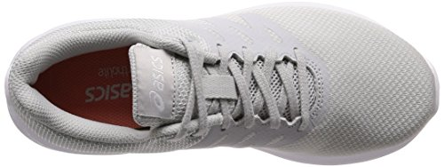 Asics Zapatillas de Running Para Mujer Gris Gris