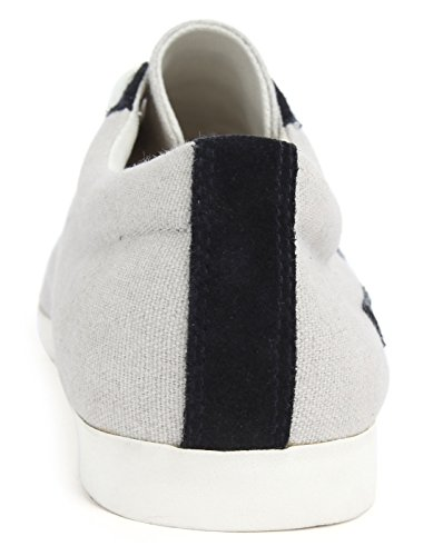 Diesel Mens Rikklub Bikkren Fashion Sneaker Bianco