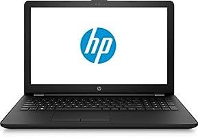"HP15.6"" Dizüstü Bilgisayar, Intel Core i3-5005U İşlemci, 4GB RAM Bellek, 500GB HDD Depolama, DOS"