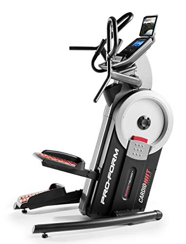 ProForm Cardio HIIT Elliptical Trainer (Renewed)