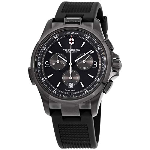Victorinox Watches Review