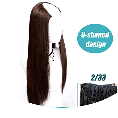 Long Straight Female Cospaly Wig Halloween Party Wig Heat Resistant Synthesis Chemical -