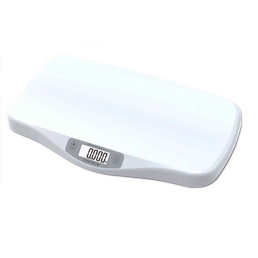 MMZZ Baby Precision Digital Baby or Pet Scale, Infant Scale with Hold Function, 50g-20kg (0.11lb-44lb) by MMZZ
