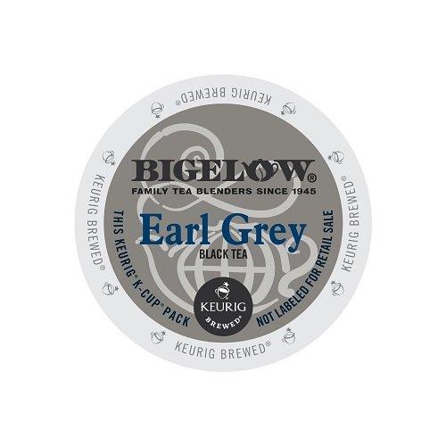 Bigelow K-Cup for Keurig Brewers, Earl Grey Tea (Pack of 96) (Earl Grey Tea K Cups compare prices)