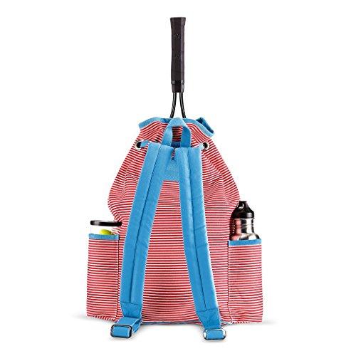 Ame & Lulu Bitsy Kingsley Tennis Backpack by Ame & Lulu (Image #1)