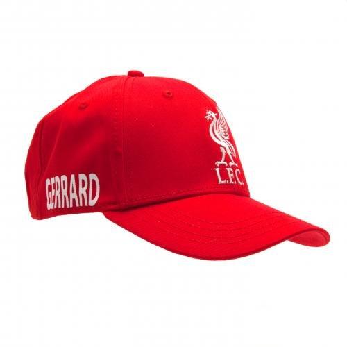 Gorra de gerrard del Liverpool F.C - steven gerrard Gorra de ...