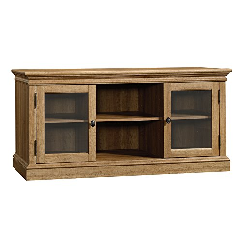 Sauder Barrister Lane Entertainment Credenza Sco (Audio Sauder)