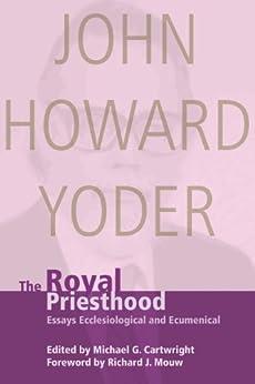 John howard yoder essays