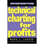 [ { TECHNICAL CHARTING FOR PROFITS (WILEY ONLINE TRADING FOR A LIVING) } ] by Larson, Mark L (AUTHOR) Jan-30-2001 [ Hardcover ]