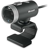 Microsoft LifeCam Cinema Webcam (Skype zertifiziert)