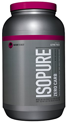 Isopure-Low-Carb-Protein-Powder