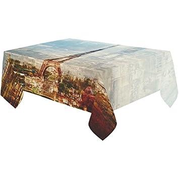 Pleasant Amazon Com Interestprint Home Decoration France City Paris Machost Co Dining Chair Design Ideas Machostcouk
