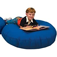 Cozy Lounger - Solid Blue (45 diameter)
