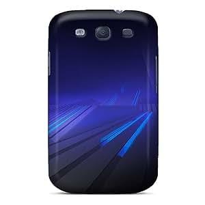 Galaxy High Quality Tpu Case/ Honeycomb For N1 CJozTWA5762NaXmQ Case Cover For Galaxy S3