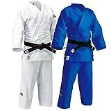 Mizuno Yusho Japan Judo Gi IJF Approved Judogi