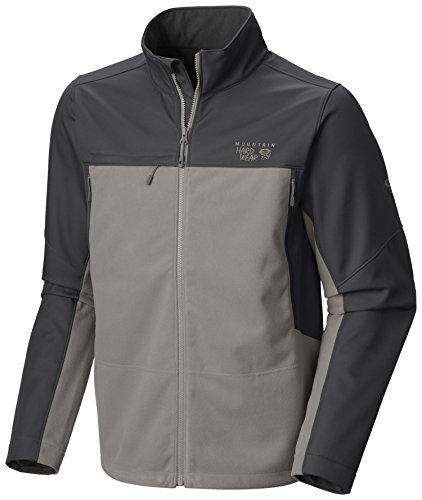 Mountain Hardwear Mountain Tech II Jacket - Men's