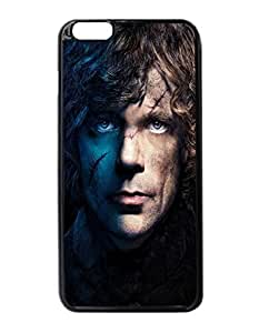 """Tyrion Lannister - Game of Thrones Pattern Image Protective iphone 6 (4.7"""") Case Cover Hard Plastic Case For iPhone 6 - 4.7 Inches"""