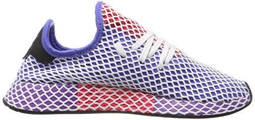 d28a66ae4 adidas Women s Deerupt Runner W Running Shoes  Amazon.co.uk  Shoes   Bags