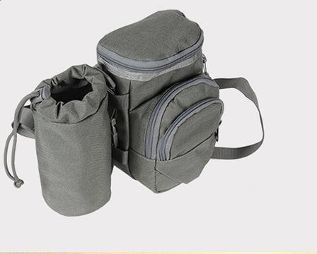 Zll/Sport Taschen Freizeit Taschen Outdoor Wasser Flasche Mann Handtasche Tragbar Kleine Tasche