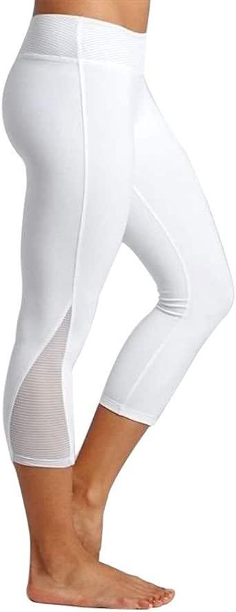 Deporte Pantalones Mujeres Sólido Pantalones De Yoga