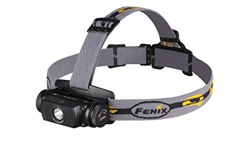 Fenix Flashlights Lumens Headlamp Black product image
