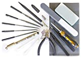 Blanc Heart - Premium Gundam Modeler Tools Kit Set - Hobby Craft Kit