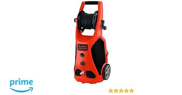 Black+Decker 14164 Hidrolimpiadora: Amazon.es: Bricolaje y ...