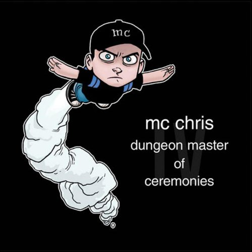 Dungeon Master of Ceremonies [...