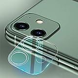 Película HD Para Lente da Câmera do Iphone 11 Vidro Temperado Transparente