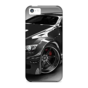 GAwilliam Slim Fit Tpu Protector Ipv3515zhKC Shock Absorbent Bumper Case For Iphone 5c