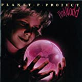 Pink World by Planet P Project (2008-12-09)