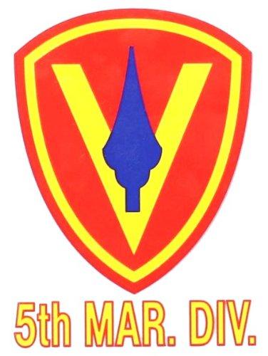 5th Marine Division Vietnam - 7