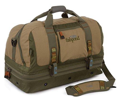 Fishpond Yellowstone Wader/Duffel Bag - Khaki