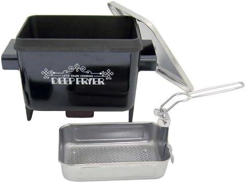 Amazon.com: sugiyama metal freidora ks-2776: Kitchen & Dining