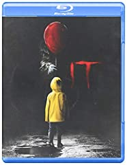 """It (Blu-ray)The horror thriller """"IT,"""" directed by Andrés Muschietti (""""Mama""""), is based on the hugely popular Stephen King novel of the same name, which has been terrifying readers for decades. When children begin to disappear in the town of D..."""