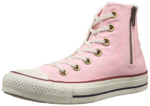 Converse All Star Hi Side Zip Canvas, Unisex Adults