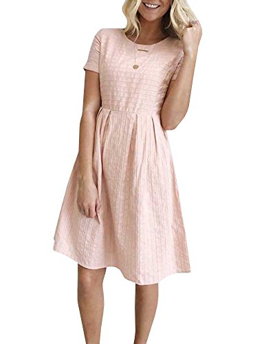 Eyelet Dress - 6
