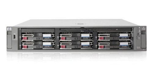 HP ProLiant DL380 G4 High Server 361011-001 (Hp Proliant Dl380 G4)