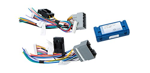 - PAC C2R-CHY4 Radio Replacement Interface for Chrysler