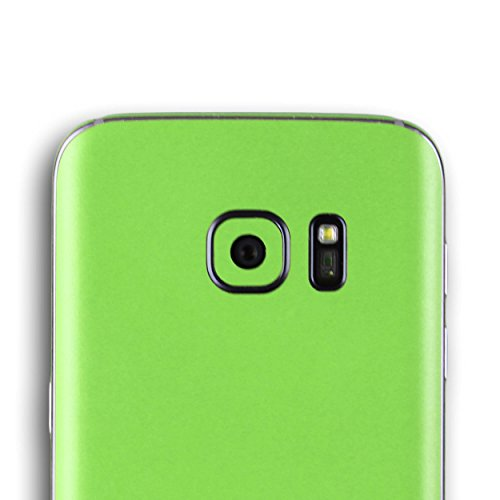 AppSkins Rückseite/Seitenteile Samsung Galaxy S7 Color Edition green