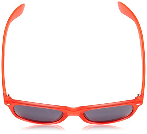 Red Likoma MSTRDS Mixte Lunettes Rot Soleil Rouge de 4190 0ndqwPxd