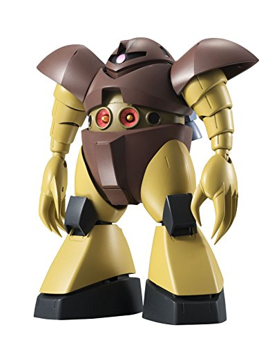 - Tamashii Nations Bandai Robot Spirits Msm-03 GOGG Ver. A.N.I.M.E. Mobile Suit Gundam Action Figure
