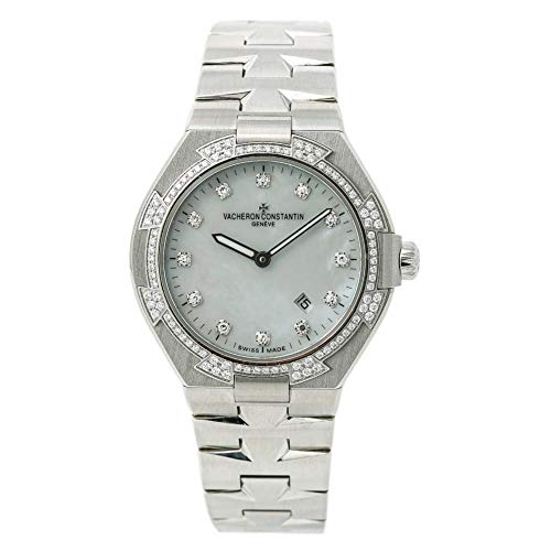 Vacheron Constantin Overseas Quartz Female Watch 25750, used for sale  Delivered anywhere in USA