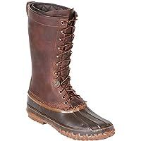 Kenetrek Unisex 13 Inch Rancher Insulated Boot