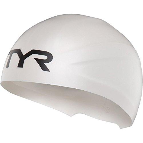 UPC 036702350860, TYR Wall Breaker Silicone Cap, X-Small, White