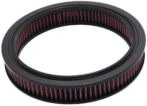 K&N E-1200 High Performance Replacement Air Filter