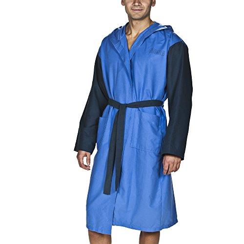 Roi Zurak Arena Mikrofaser Homme Peignoir Bleu Yq14nzrx Marine reEoCxdBWQ
